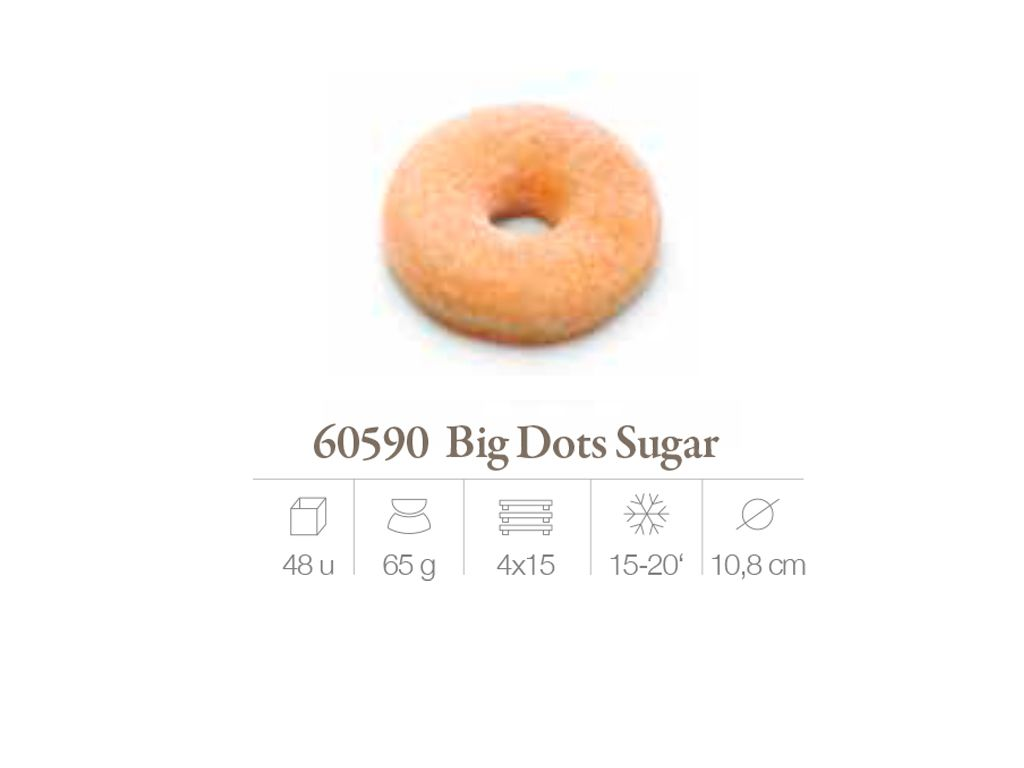 Big Dots Sugar