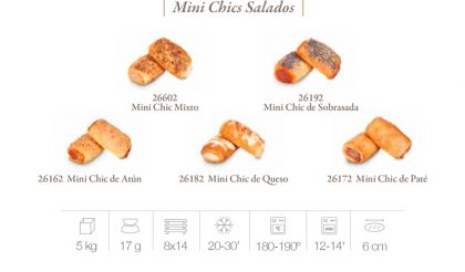 Mini Chic Mixto