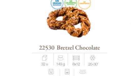 Bretzel Chocolate