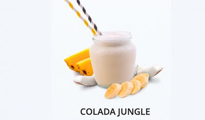 Colada Jungle