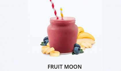 Fruit Moon