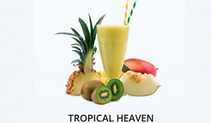 Tropical Heaven